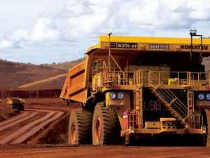 CQ mine prepares site for driverless truck future