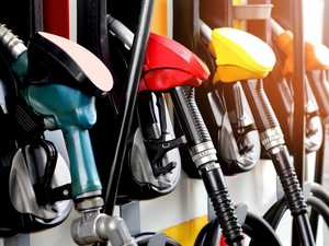 Fuel prices stable ahead of the long weekend