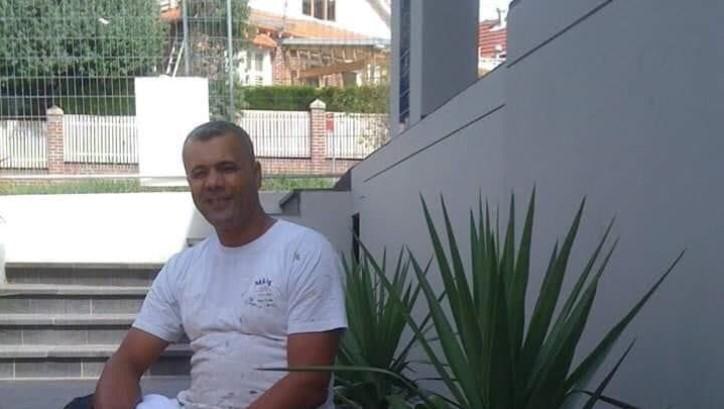 Painter Sabry Moustafa Nassar told police he has no memory of the Greenacre smash.
