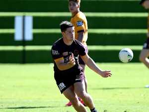 Parker: Debutants offer Broncos hope for future
