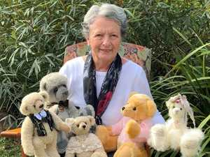'Beary good' idea to help Parkinson's
