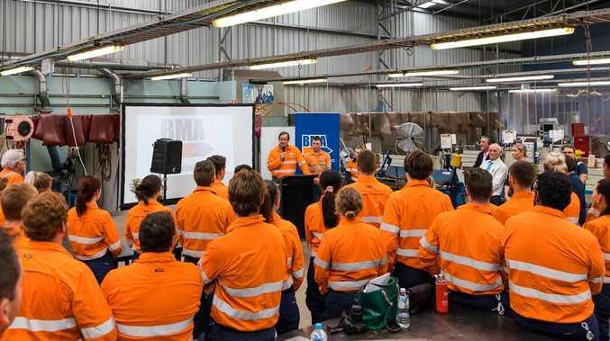 150 jobs: Mining companies on apprenticeship hiring spree