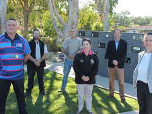 Our young vets to be helped into local jobs