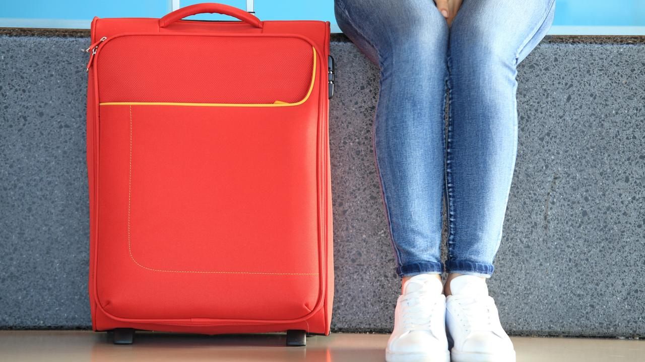 The financial devastation of COVID-19 is seeing more and more Australians return home to their parents. Picture: iStock