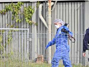Police await results on river body discovery