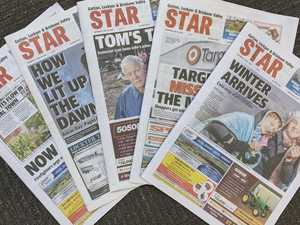 'Disappointed': Mayor's comment on closure of local rag