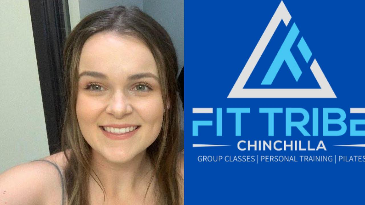 NEW JOB: Courtney Frazer is the newest Personal Trainer at Fit Tribe Chinchilla.