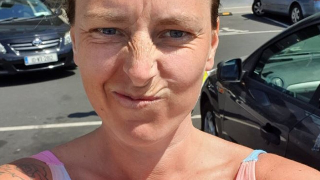 The Irish politician was kicked out of the supermarket for wearing a swimsuit.