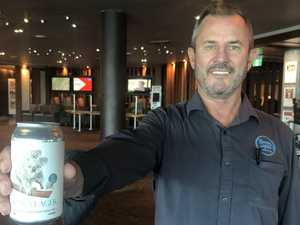 Ballina brewer says koala beer was a 'no brainer'