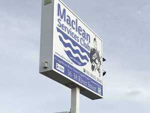 Is this the end for the Maclean Services Club?