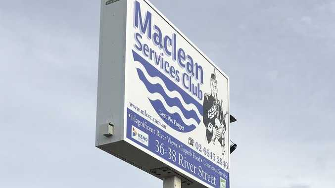 SEAL OF APPROVAL: Sub-branch backs Maclean RSL sale