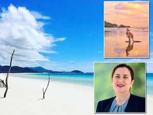 $99 flights from Brisbane: Qld tropics reopen for business
