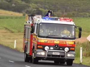 Crews called to West Gladstone stove fire