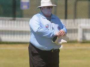 Umpire boss praises those who helped pave his career