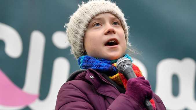 The real 'truth' behind global warming guru Greta