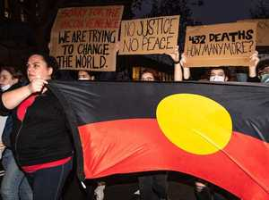 'Strong police presence' for NSW Black Lives Matter rally