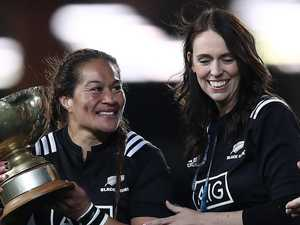 NZ ends social distancing, paving way for trans-Tasman sport