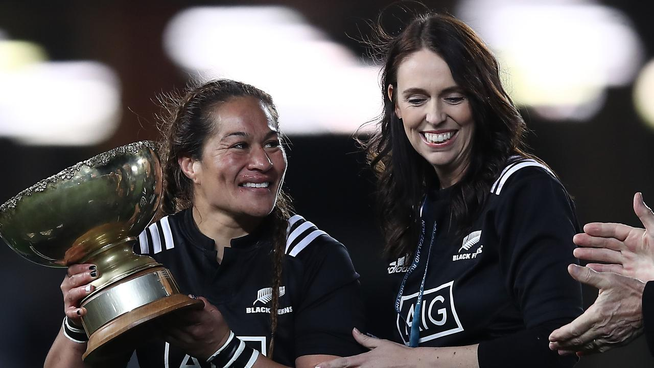 New Zealand is expected allow large crowds to gather at sporting events and concerts, allowing Australia to play international sporting games.
