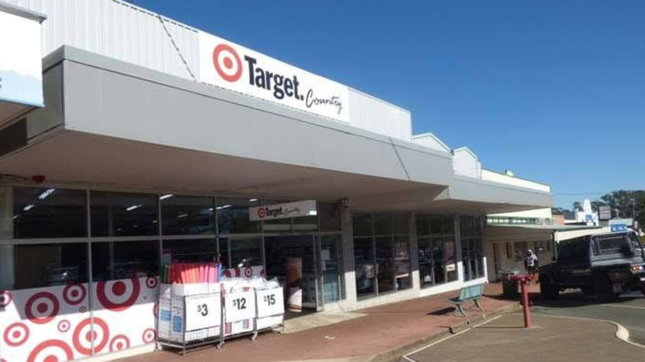 COMMUNITY HUB: Representatives from the Murgon Business and Development Association believe the fight to save the beloved store in their community is far from over. Photo: Contributed