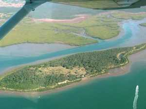 'Cheapest island ever' for sale off Central Queensland coast
