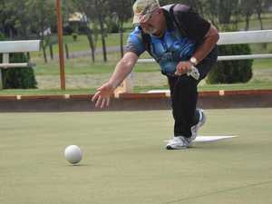 Bowls club struggling to survive forced shutdown