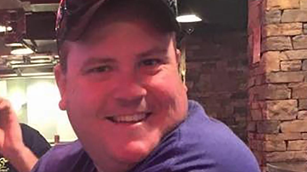 Blackwater man Nathan Turner died suddenly last week.