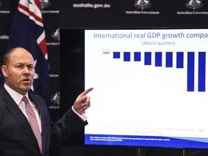 Recession a sign government made right choice