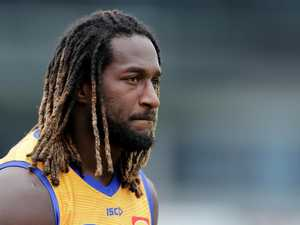 AFL star's 'all lives matter' shut down