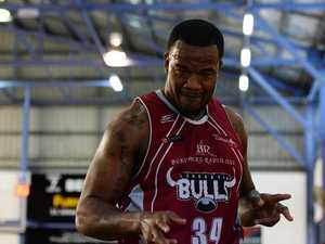 Shack's parting message as the Bulls legend heads home