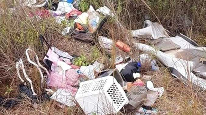 CRACKDOWN: $1.5 million to stop illegal dumping