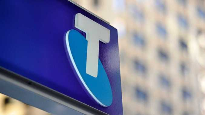 'Beyond a joke': Residents fume at Telstra connection issues