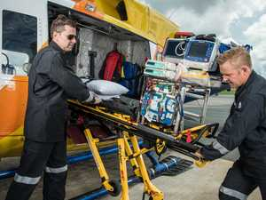 SOS: RACQ Rescue's desperate mayday to stay flying