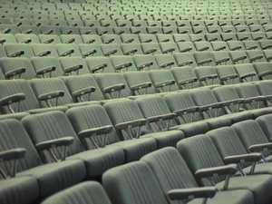 COVID delays Council's progress on entertainment centre