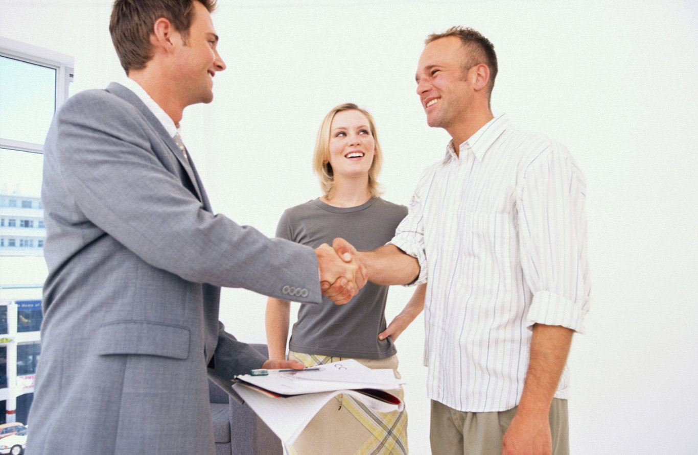 Are you good with people? A client liaison or sales assistant job could be for you.
