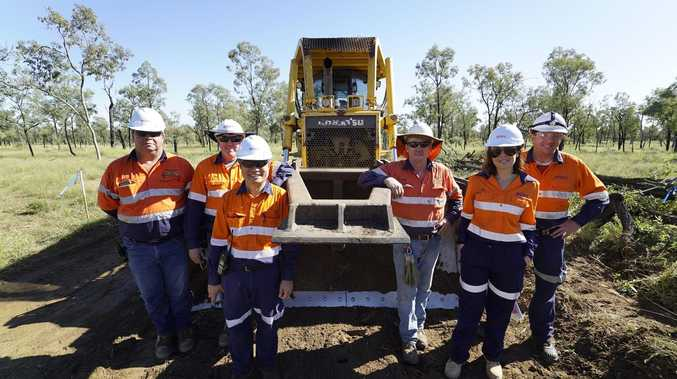 Adani awards biggest contract yet for Carmichael Project