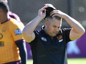 Irate Seibold sprays Channel 7 over 'spying'