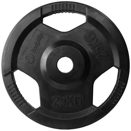 A 25kg disc weight. Picture: Supplied