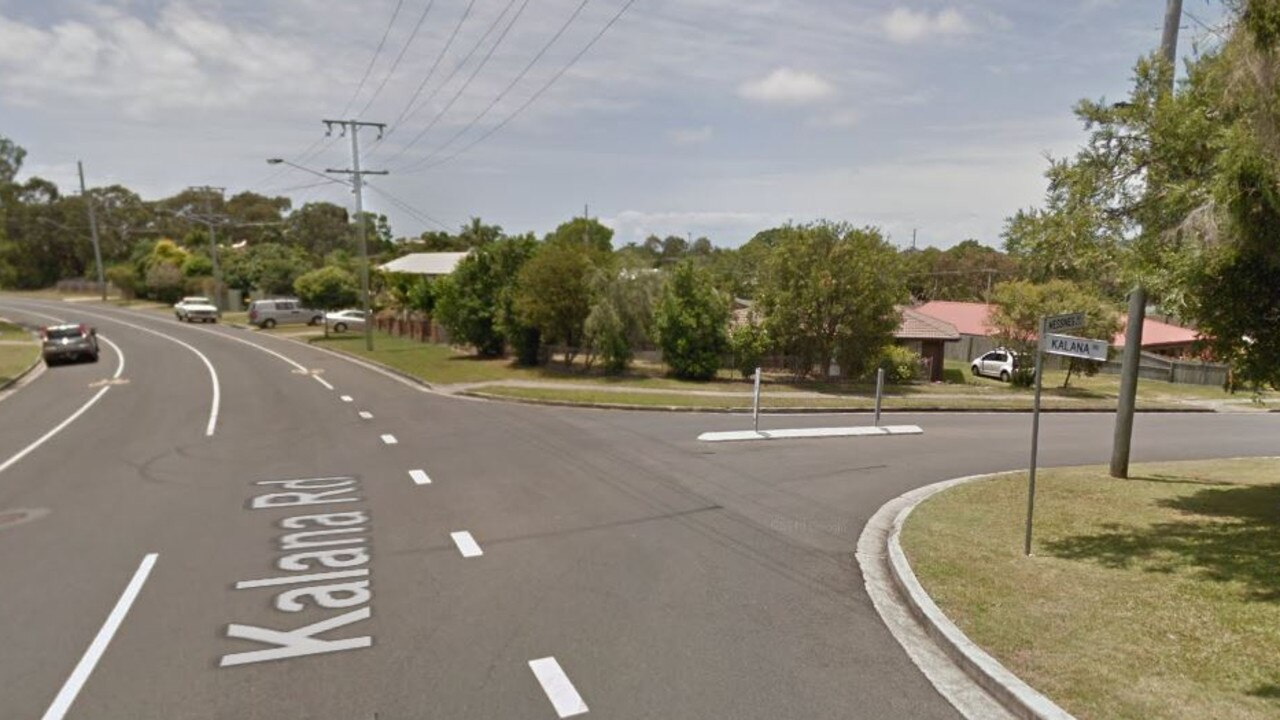 Residents say the intersection of Kalana and Messines roads at Aroona is in urgent need of an upgrade.