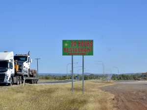 'Trucking will not pay more than its fair share'
