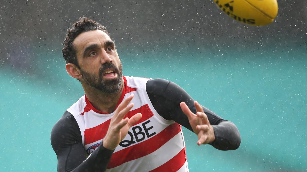 Former Sydney Swans skipper Kieren Jack great has opened up on the Adam Goodes racism saga and what he would have done differently.