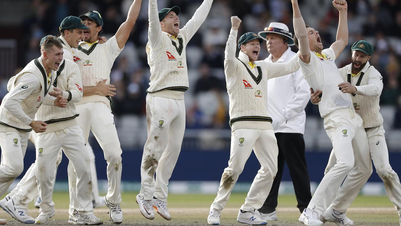 The Australian Cricketers Association is at loggerheads with Cricket Australia over pay cuts.