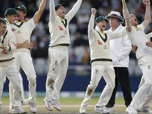 Pay dispute pushes Australian cricket to brink of civil war
