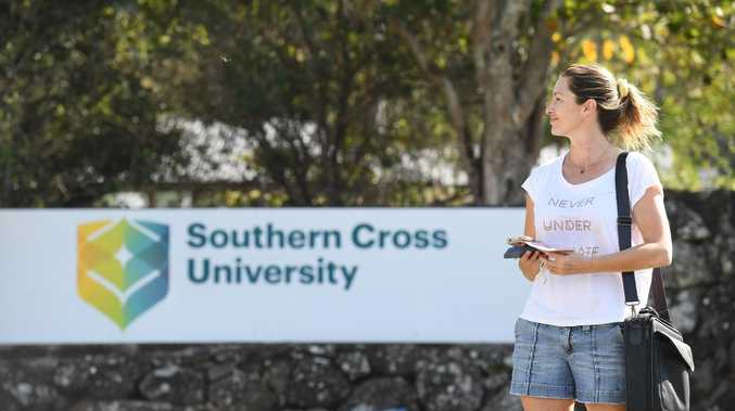 SCU staff 'rocked and shocked' over $58m black hole