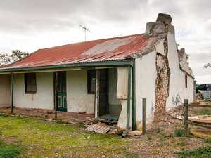 Take a look inside Australia's cheapest property