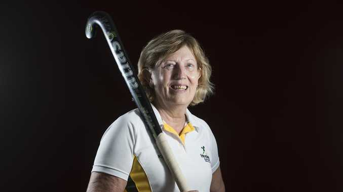 CQ legend awarded Hockey Australia life membership