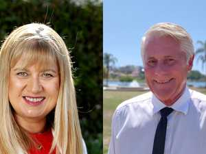 Wage war turns into words war for Tweed MPs
