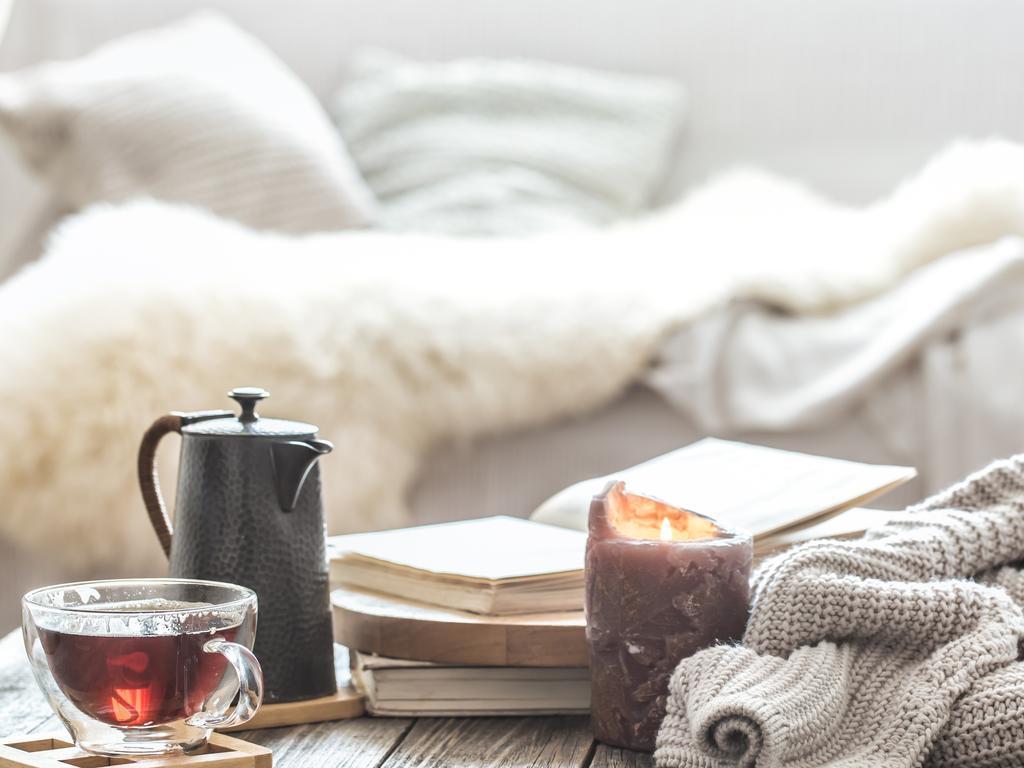 Australians are turning to premium choices for their tea.