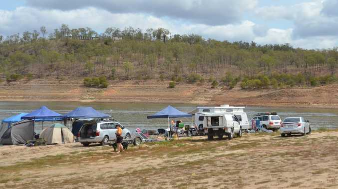Burnett council reopens well-loved tourist hot spots