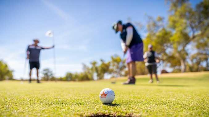 $10,000 on the line for Biloela golfers
