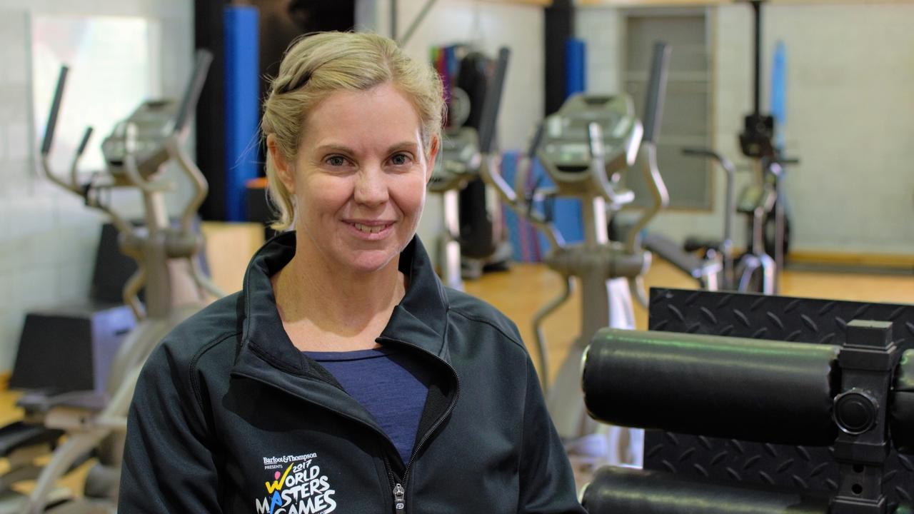 BACK INTO GEAR: Murilla Fitness Centre manager Sonia Stenhouse is planning to open back up next week.